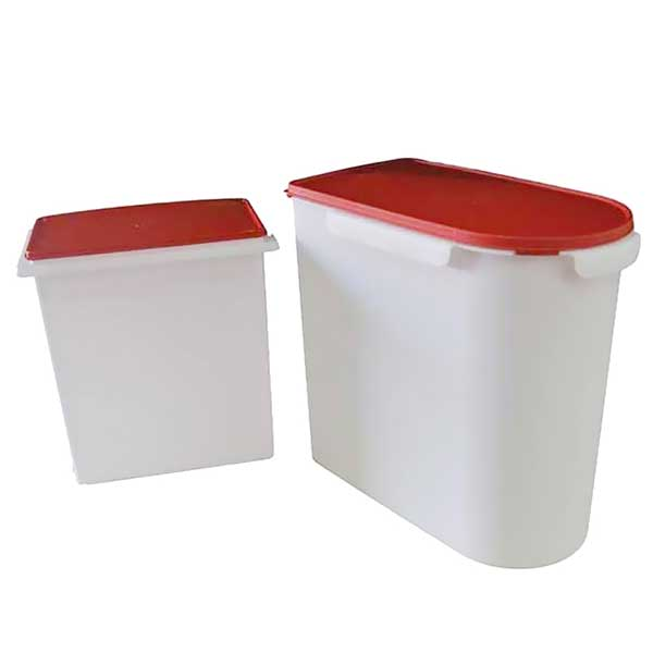 Multikeeper & Rice Keeper Container
